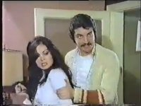 Acele Koca Aranıyor - Türkan Şoray & Bülent Kayabaş (1975 - 83 Dk)