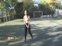Kadınlar Futboldan Anlar mı?