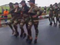 Brezilya Ordusunun Yeni Bombalarına Kavuşması