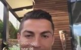 Cristiano Ronaldo  Come to Beşiktaş