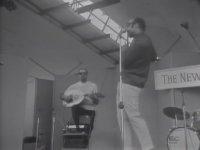 Herbie Mann - Yavuz (Canlı Performans)