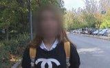 Ataköy Anadolu Lisesinde İşçilerin Kızlara Laf Atması