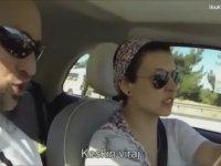Hayko Cepkin & Fatma Turgut - Keskin Viraj Geliyor