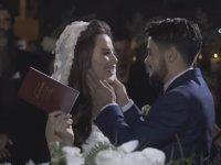 Rüzgar Erkoçlar'ın Düğün Görüntüleri!