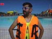 Ankara'dan Amerika'ya - Work and Travel