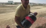 Damacana Dolusu Kolayı Tofaş'ın Üzerine Atmak
