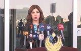 Irak'ın Havalimanı Müdürü  Telar Faik