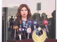 Irak'ın Havalimanı Müdürü - Telar Faik