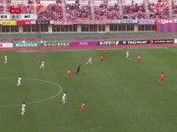 Lukas Podolski'nin Golünde Japon Spikerin Çıldırması