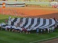 Beşiktaş - 1995 - 1996 Sezon Açılış Töreni