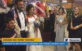 Düğünde Takı Yerine Kokoreç Takmak