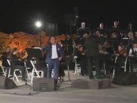 İzmir Devlet Senfoni Orkestrası - Erik Dalı Gevrektir