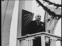 TCDD Cer Atölyesi Açılış Töreni (1939)