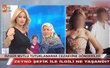 Müge Anlı'nın Aradığı 13 Yaşındaki Kızın Hamile Çıkması