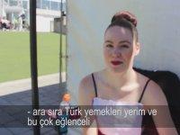 Kanadalılara Türk Yemeklerini Sormak - Aşırı Ciddi İşler