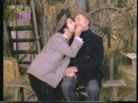 Zühdü - Şemsi İnkaya & Aysun Güven (1976 - 72 Dk)