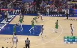 Furkan Korkmaz  NBA'de Ters Smaç