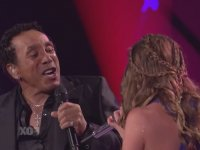 Joss Stone ft Smokey Robinson - You're the One for Me (Canlı Performans)