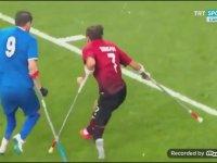 Türkiye 2-1 Ingiltere - Ampute Milli Takımımız Avrupa Şampiyonu