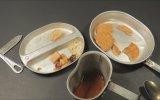 2. Dünya Savaşından Kalma Konserve Yemek
