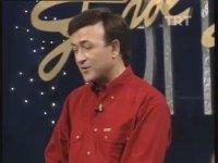 Erol Evgin Show - (Konuklar: Kesmeşeker & Kargo - 1996 - 60 dk)