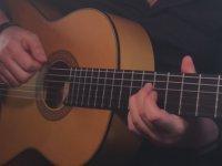 Gitarı Şiir Gibi Çalmak
