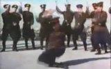 Sovyet Ordusunun Sayko Hard Bass Dansı