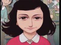 Anne Frank'ın Hatıra Defterinin Animasyona Uyarlanması