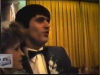 Hagi'nin 1989'da Mavi Mavi ile Coşması