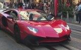 Lamborghini'nin Üzerine Basan Çocuğun Hazin Sonu