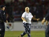 Panama'yı İpten Alan Kadın
