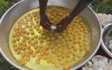 200 Yumurtalı Tavuk Yemeği  Hindistan