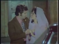 Bir Kadın Kayboldu - Türkan Şoray & Ekrem Bora (1971 - 73 Dk)