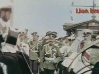 1. Dünya Savaşında Avrupa Monarşileri (1911-1920)