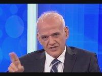 Ahmet Çakar'ın Yayın Yönetmenine Atarlanması