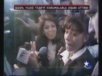 Dışarı Atılırken Bile Detone Olmayan Yıldız Tilbe (1999)