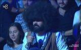 O Nasıl Saç Dedirten Seyirci  O Ses Türkiye