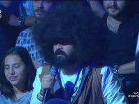 O Nasıl Saç Dedirten Seyirci - O Ses Türkiye