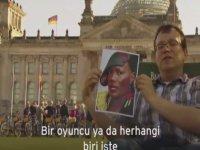 Almanlar'a Jamaika'yı Sormak