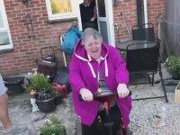 Yaşlı Kadına Hediye Edilen Bir Scooter ve Sonrası