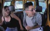 Muhteşem Taksi Şakası  New York