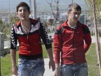 Erzurum Kızları - Çetleş Yavrum Çetleş