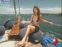 Sema Öztürk - Şaka Gibi (Tekne)