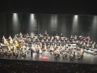 Borusan İstanbul Filarmoni Orkestrası & Sarı Gelin (Vadim Repin & Daniel Hope)