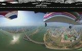 360 Derece Görüntülenen Pyongyang