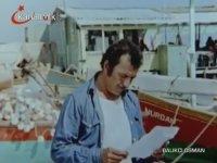 Balıkçı Osman - Sadri Alışık & Feri Cansel (1973 - 71 Dk)