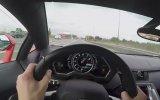 Lamborghini'yi Oyun Simülasyonuna Çevirmek