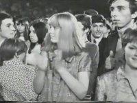 Jimi Hendrix Experience - Hey Joe (1967)