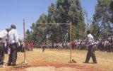 Kenyalı Öğrencilerin Yüksek Atlama Performansı