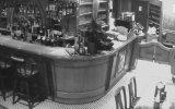 Perili Barın Ürpertici Görüntüleri